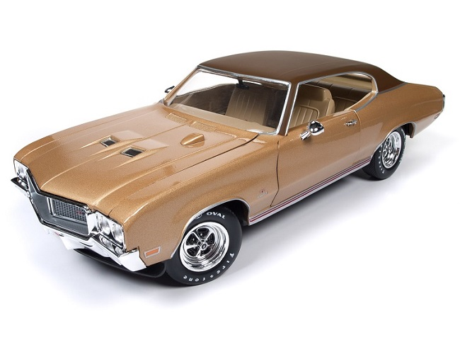 Diecastmusclecars Com Diecast Musclecars Buick Chevy