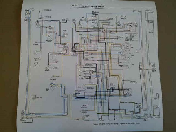 1970 buick gs wiring diagram 1971 buick gs wiring diagram